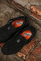 Мужские кроссовки Merrell Черные 741-3 , фото 2