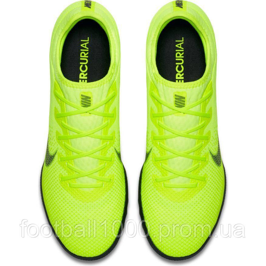 Сороконожки Nike Mercurial Vapor 12 Pro TF AH7388-701  продажа 7d4b5f06909d8