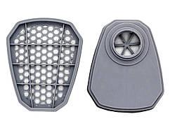 Фильтр сменный химический (марка А) для VITA Сталкер-2 и маски лицевой VITA DR-0023, DR-0027 (цена за 1 шт)