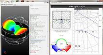TracePro - САПР для проектирования и визуализации оптической среды Lambda Research Corporation