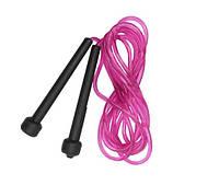 Скакалка Power System Skip Rope PS-4016 Light Purple