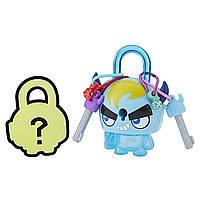 """Замочек с секретом Lock Stars """"Horned Monster"""" (E3172)"""