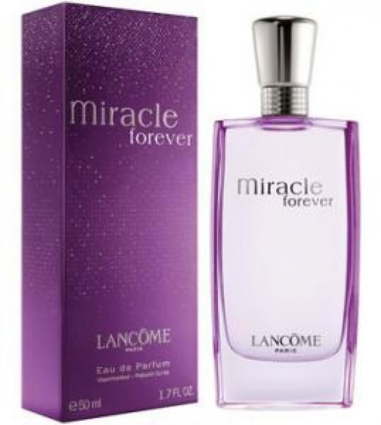 Женский аромат Lancome Miracle forever