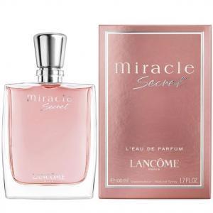 Женский аромат Lancome Miracle Secret