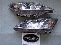 Фара левая 8118533760 Toyota Lexus ES 06-09 США БУ, фото 1
