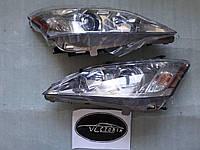 Фара ліва 8118533760 Toyota Lexus ES 06-09 США БУ, фото 1