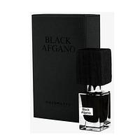 Парфюмированная вода для Женщин и Мужчин NASOMATTO BLACK AFGANO 30 мл