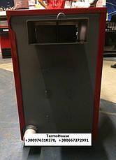 Твердотопливный котел для дома Carbon КСТО 10 кВт (Карбон), фото 3