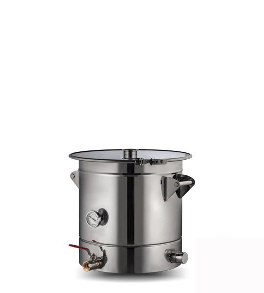 Перегонный куб AquaGradus Универсал - объем 30 литров