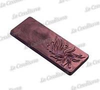 Поликарбонатная форма для шоколада MARTELLATO MA2004 (Плитка шоколадная)