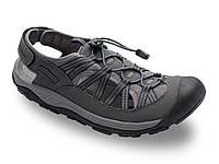 Сандалии Walkmaxx Fit Аутдор 2.0    40 Длина стопы 26,5 см  Серый/Голубой