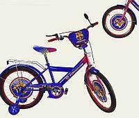 """Велосипед 2-х колёсный 16""""."""