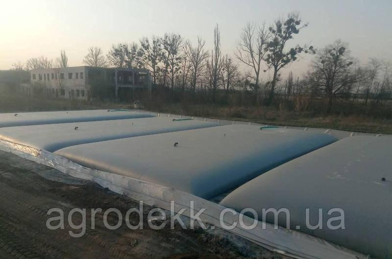 Резервуар для КАС, жидких удобрений Гидробак 200 м.куб.
