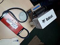 Запасные части и расходные материалы на спецтехнику BOBCAT