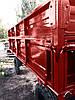 Тракторные прицепы (причіпи) 2ПТС-4, фото 3