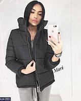 Женская зимняя куртка куртка синтепон 250