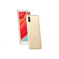 "Смартфон Xiaomi Redmi S2 цвет золотой (""5,99 экран; памяти 3/32GB, батарея 3080 мАч)"
