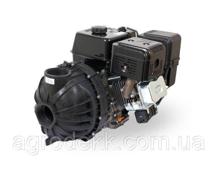 Мотопомпа Hypro 1542P-65SP для перекачки КАС