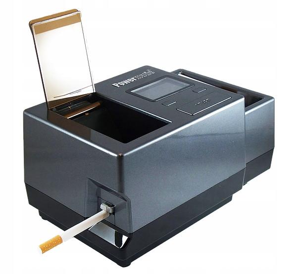 Станок для забивки сигарет купить в табак для кальянов оптом дешево