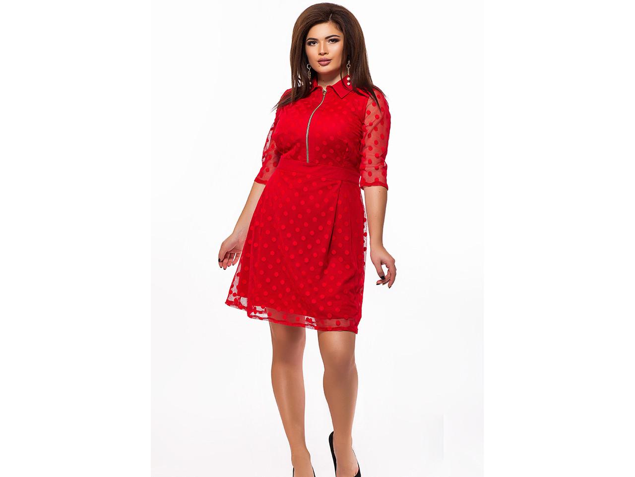 078e431a207bf34 Я-Модна - купить Женское вечернее платье мини 25606 / размер 48,50 ...