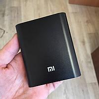 Портативная зарядка Павер банк внешний аккумулятор Xiaomi Power Bank 10400 мАч