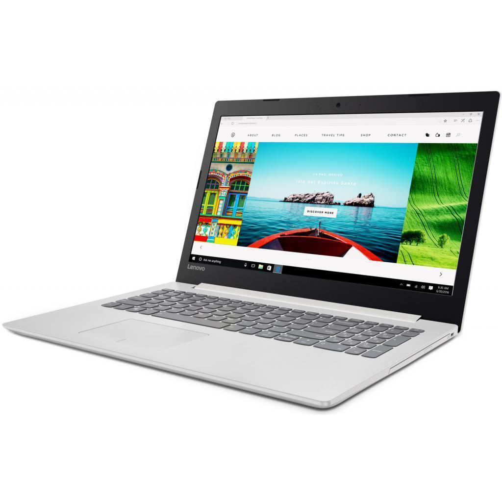 Ноутбук Lenovo 320-15 (80XL0421RA)