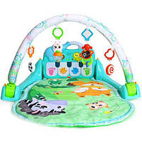 Игровой развивающий центр Huile Toys (HOLA) Поляна сказок ut-00-00145966