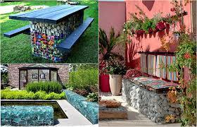 Садовые декорации