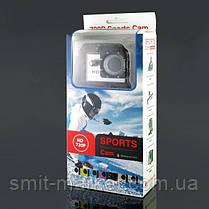 Экшн камера Sport Cam A7, фото 3