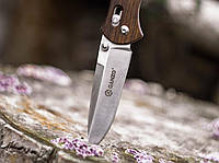 На что обратить внимание при покупке складного ножа?