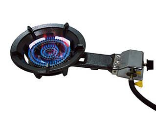 Газова пальник для дачі або походу