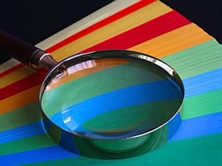 Лупа: сферы использования увеличительных стекол