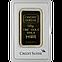 Слиток золота 50 грамм Valcambi (Credit Suisse), фото 5