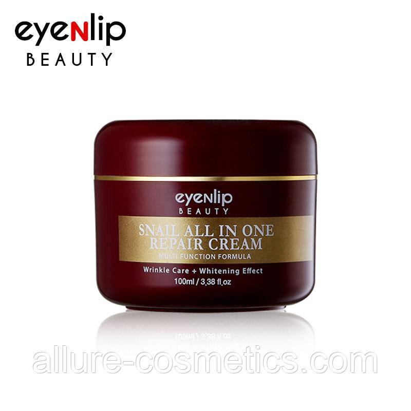 Крем для лица Eyenlip Snail All in One Repair Cream