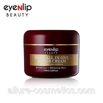 Крем для лица Eyenlip Snail All in One Repair Cream
