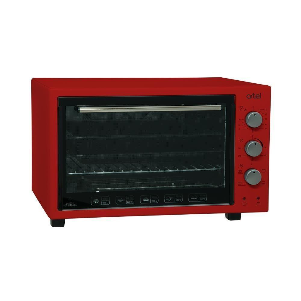 Электрическая печь ARTEL MD 3612 L RED