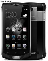 "Blackview BV8000 Pro 4G 5,0"" Android 7,0 MTK6757 6GB RAM  64GB ROM Octa Core 2,3 ГГц 16.0MP NFC OTG IP68, фото 1"