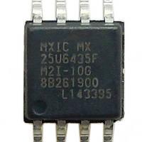 Мікросхема Macronix MX25U6435FM2I-10G