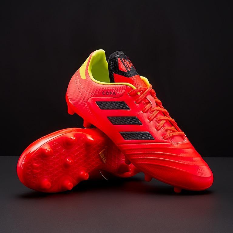 Бутсы  Adidas Copa 18.3 FG DB2461 (Оригинал)