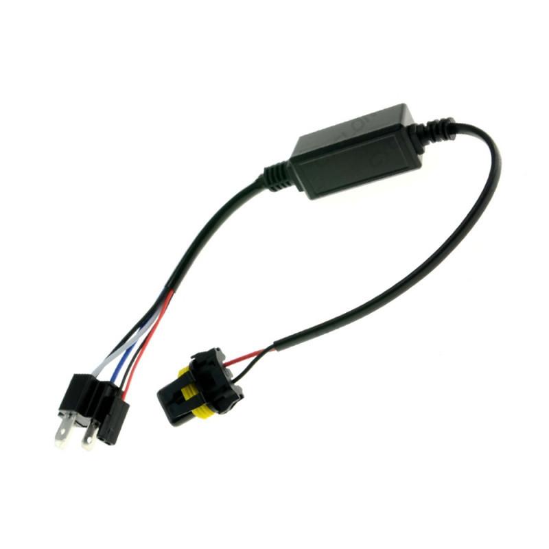 Провод питания для для H4 HI/LOW D5 35W v2