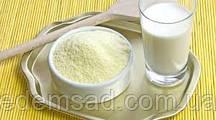 Молоко сухое соевое, 500г Mogador