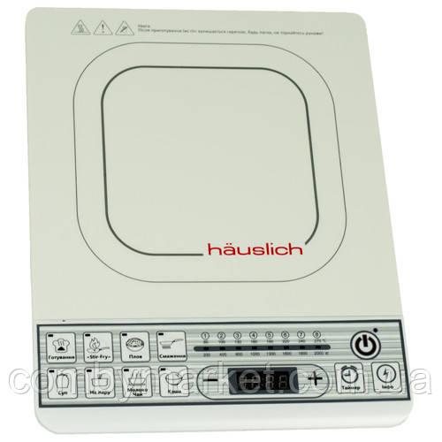 Електроплита  індукційна HAUSLICH EKI 7011