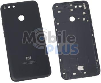 Батарейная крышка для Xiaomi Mi5x, MiA1 Black