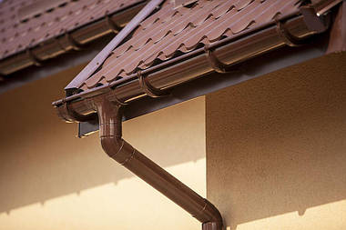 Ревизия Profil 90 коричневая, фото 2