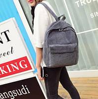 Женский рюкзак: модно или удобно?