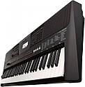Синтезатор Yamaha PSR-E463 (стойка, пюпитр, блок питания), фото 5