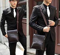Мужская сумка: правила выбора