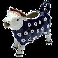 Молочник / сливочник «Коровка» Polka Dot G