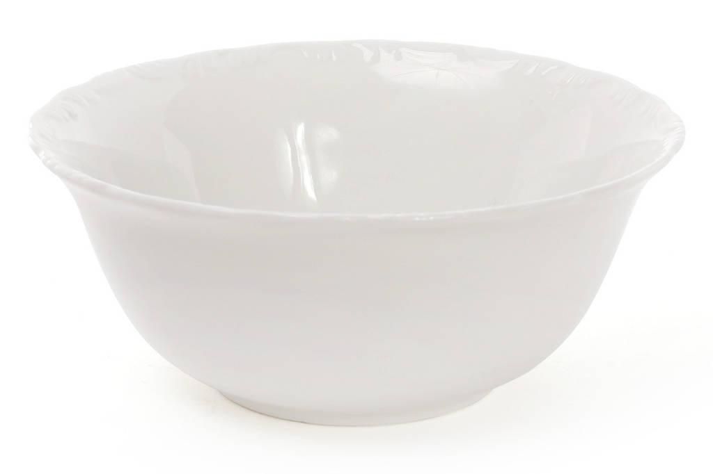 Пиала фарфоровая 500мл, цвет - белый BonaDi 558-500