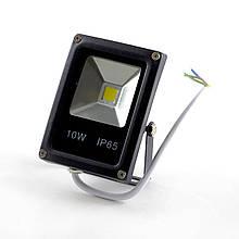 Прожектор светодиодный 10W 12VDC